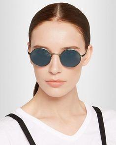 b28908e761a83 Instagram Analytics. Round Metal SunglassesRetro SunglassesOliver Peoples  GlassesAfter MidnightGlasses ...