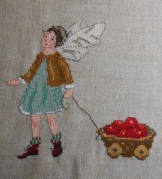 Acufactum Winterelfe Fairy Berries