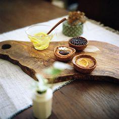 Beautiful cutting board!