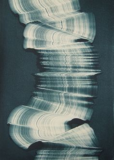 Kristin Breiseth. Gelatin print