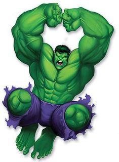 marvel hulk | Me gusta: