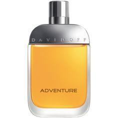 DAVIDOFF - ADVENTURE EdT 100ml