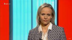 Andrea Meier | Kulturzeit | 15.03.2016