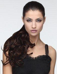 She Hair Extension Coda Janet