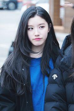 Pristin Xiyeon