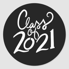 Star Stickers, Round Stickers, Custom Stickers, Graduation Cookies, Graduation Gifts, Graduation Decorations, Design Your Own Stickers, Senior Year, White Ink