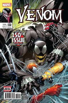 Venom Vol 1 150