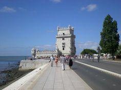 Il mio viaggio a Lisbona