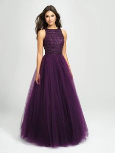 Madison James Special Occasion Couture House - Prom & Homecoming Dresses, Evening Gowns - The Woodlands, TX Dark Purple Prom Dresses, Cute Prom Dresses, Prom Dress Stores, Grad Dresses, Dance Dresses, Pretty Dresses, Beautiful Dresses, Formal Dresses, Purple Evening Gowns