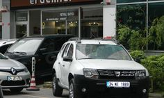 DUSTER DUSTER AMBIANCE 1.5 DCI (85) 4x2 2015 Dacia Duster DUSTER AMBIANCE 1.5 DCI (85) 4x2