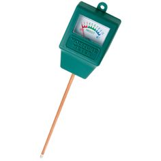 Indoor-Outdoor Moisture Sensor Meter Soil Water Monitor For Plant Garden and Lawn Care Outdoor Plants, Outdoor Gardens, Indoor Outdoor, Water Saving Devices, Water Waste, Water Efficiency, Water Plants, Potted Plants, Water Conservation
