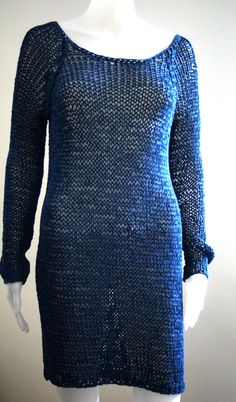 THEORY BRAND NEW SIZE M OPEN BACK TUNIC SWEATER TOP KNIT DRESS SEXY  $295 #Theory #Tunic
