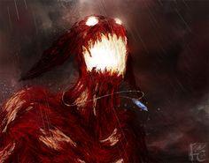 Nine-Tailed Fox Demon | Demon Fox's Cloak - Naruto Forums