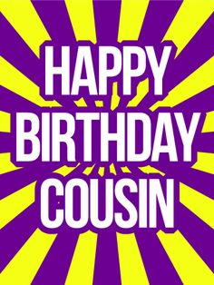 Happy Birthday Cousin Images Memes Funny Quotes For Cousin Brother Sister