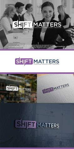 Overused logo designs sold on 99designs.com - Shift Matters