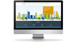 new #website for Corvel - clean #design, simple UX. www.corvel.com