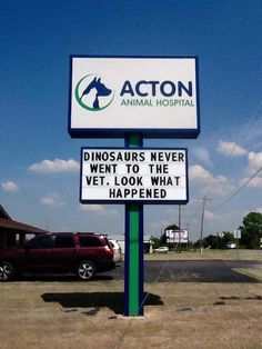 Think Vets Don't Have A Sense Of Humor? Check Out These 13 Signs