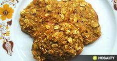 Zabos répatorta-keksz recept képpel. Hozzávalók és az elkészítés részletes leírása. A zabos répatorta-keksz elkészítési ideje: 25 perc Fried Rice, Fries, Oatmeal, Breakfast, Healthy, Ethnic Recipes, Sweet, Cukor, Food