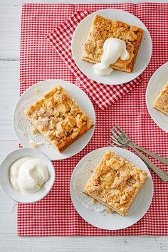 Oma Marthas schneller Kuchen