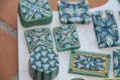 sarah shriver polymer clay - Google Search