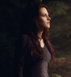 """I've finally found a place where I can shine."" -Bella Cullen"