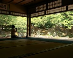 Entoku-in Kodai-ji Temple