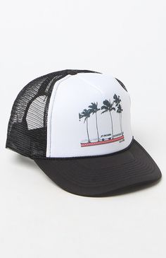 Born Traveller Trucker Hat Gorras Camioneras bd075726a56
