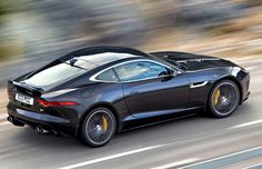 jaguar f-type coupe - Google Search