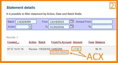 """"""" If you are a PASSIVE INCOME SEEKER, then #AdClickXpress (Ad Click Xpress) is the best #ONLINEOPPORTUNITY for you. Here is my #Withdrawal #Proof from AdClickXpress. I am getting #paiddaily at ACX and here is proof of my latest #withdrawal. This is not a #scam and I love #makingmoneyonline with Ad Click Xpress. x I get #paiddaily and I can #withdrawdaily. #Onlineincome is possible with ACX, who is definitely paying - #noscam here."""" http://www.adclickxpress..."""