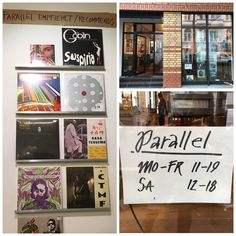 Spotify has been spotted again in Germany, this time at Parallel, Cologne.  http://www.susannealt.com/weblog/single-saxify-spotted-at-parallel-cologne/ #saxify #areyousaxified #seidihrsaxifiziert #funk #soul #jazz #vinyl #plattenladen #parallel