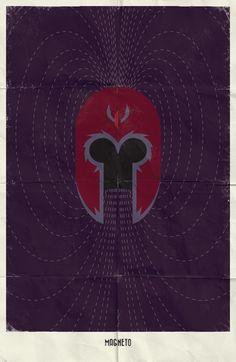 Minimalistic Magneto