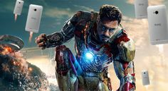 HTC reportedly enlists Robert Downey Jr. in $12 million marketing deal