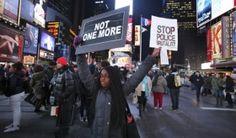 ABD'de polis şiddetine karşı protestolar 5. gününde