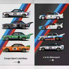 Because Race Car, Toyota Cars, Automotive Art, E30, Batmobile, Bmw Cars, Artwork Prints, Bmw M3, Race Cars