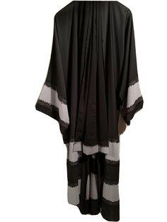 Abaya Khaleeji Style Abaya · $21.00 Khaleeji Abaya, Kimono Top, Stuff To Buy, Tops, Women, Style, Fashion, Swag, Moda