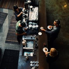 Sightglass Coffee - SF