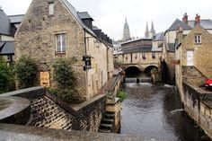 Rutas Mar & Mon: Viaje en coche por Francia, Castillos de Loira, Bretaña y Normandía (5ª Parte) #Honfleur #bretagne #normandia #france