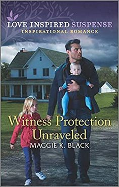 Witness Protection gave him a new start—and a family. But now his past is calling him back… Living in witness protection won't stop Travis Stone from shielding two orphaned children whose grandmother was just attacked. But when his former partner, Detective Jessica Eddington, asks him to help bring down the group that sent him into hiding, agreeing could put them all at risk. Can he watch Jessica's back and protect the children? Barbara Delinsky, Identity Protection, Black Authors, Used Books, Romance Books, Literature, Novels, This Book, Ebooks
