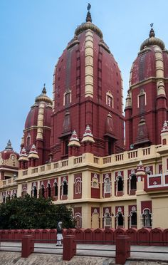 Laxminarayan Temple, New Delhi Goa India, India And Pakistan, Delhi India, Indian Temple, Hindu Temple, India Architecture, Amazing India, Largest Countries, Eastern Countries