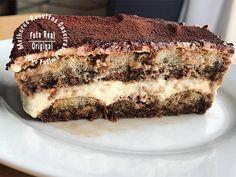 Bolo Tiramisu, Baking, The Originals, Ethnic Recipes, Desserts, Nora, Italy, Cakes, Delicious Desserts