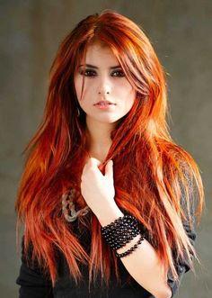 Einzigartige Haarfarbe Ideen für einen neuen Stil  #einen #einzigartige #haarfarbe #ideen #neuen