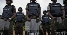 Following threats by the banned Indigenous People of Biafra to disrupt the Anambra Governorship elections, the Nigerian Police says i...