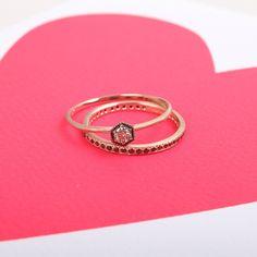 Satomi Kawakita wedding rings available at Catbird.