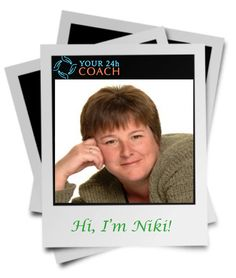 "Please welcome our newest #Career #Coach Niki! ""As your Coach, I will help you to understand why you feel the way you do - working with your core values and beliefs."" Talk to her today to learn ""a series of tools that you will be able to re-use through out your whole life."" www.Your24hCoach.com"