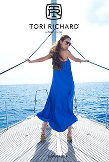 Picture of tori richard shirts from Tori Richard catalog