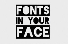 Spice Up Your Web Typography with Font Face, Wordpress Plugins, Spice Things Up, Fonts, Spices, Typography, Type, Blog, Designer Fonts