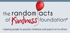 Random Acts of Kindness Ideas (http://www.randomactsofkindness.org/kindness-ideas)