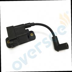 49.90$  Watch now - http://alixoz.worldwells.pw/go.php?t=32760134202 - OVERSEE  CDM Ignition Coil 827509A1 827509A4 827509A7 827509T7  For Mercury Outboard Engine 30HP-300HP 49.90$