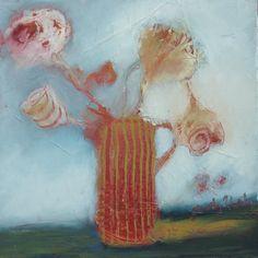 Roses...judy thorley