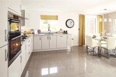Image result for taylor wimpey kitchen Decor, Taylor Wimpey, House, Kitchen Flooring, Home Decor, Kitchen, Flooring
